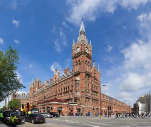 London St. Pancras