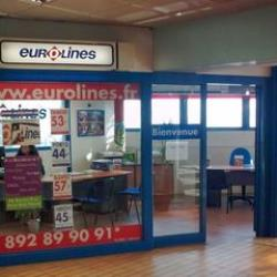 Lyon ticket shop