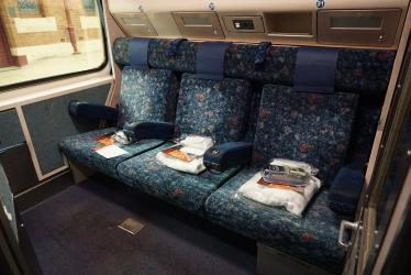 XPT First class