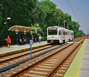 MTA Light Rail