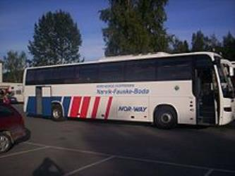 Nor-Way Bussekspress